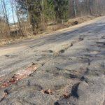 Боровичские дороги будут ремонтироваться не один год