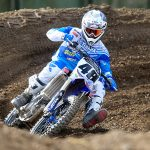 11-летний мотогонщик из Боровичей занял второе место на Европейском чемпионате по мотокроссу