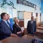 В городе Боровичи со следующего года планируют построить новые школы