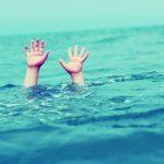 Боровичане спасли девочку, которая едва не утонула в реке Мста