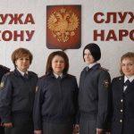В Боровичах провели акцию «Один день с сотрудником полиции»