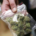 В Боровичах полицейскими были изъяты наркотики из камеры хранения в супермаркете