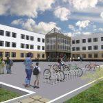 В Боровичах к 2020 году появиться новая школа