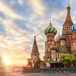 Где обязательно стоит побывать в Москве