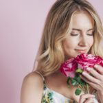 Как удивить свою любимую цветами?