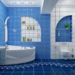 Почему в ванной комнате нужно проводить гидроизоляцию